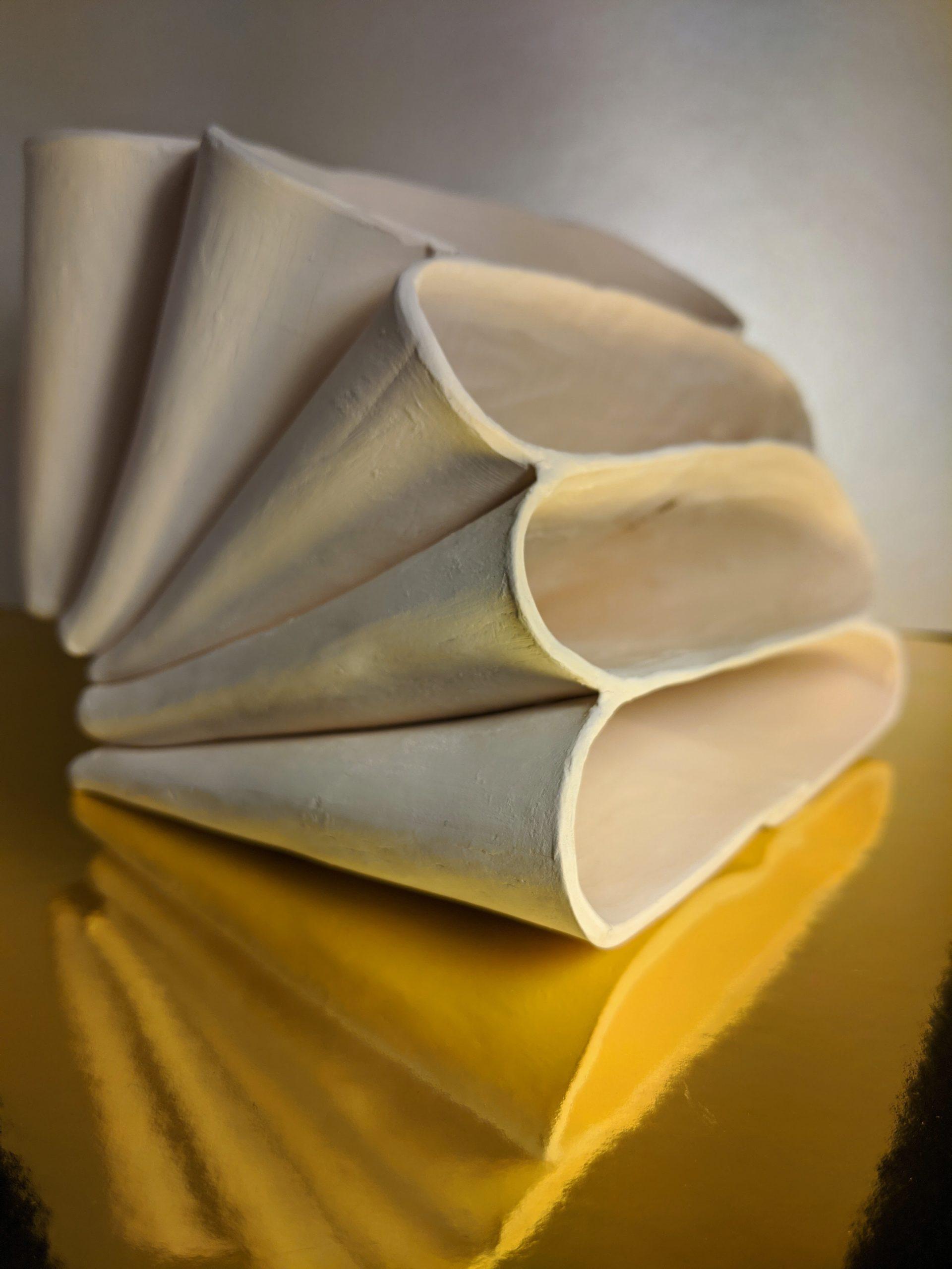 Ceramic Rolodex